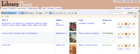 LibraryThing - Catalog your books online_1248289372108