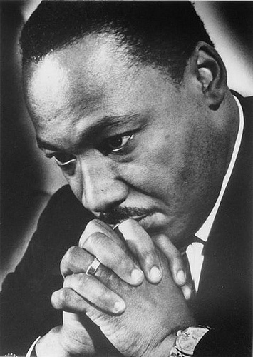 Martin Luther King « Ready Reference